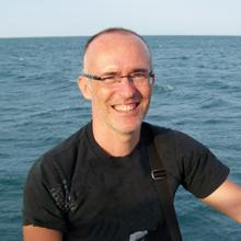 Jean-Marc Lebourg - Naturopathe Nutrithérapeute Annecy